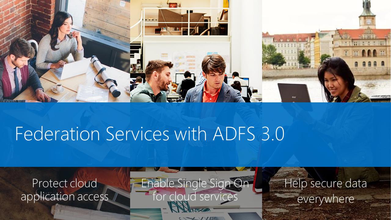 ADFS3 Infographic